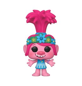 Funko POP DISNEY TROLLS POPPY