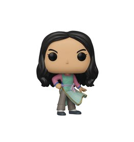 Funko POP DISNEY MULAN (VILLAGER)