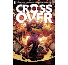 CROSSOVER #1 CVR B STEGMAN & CUNNIFFE