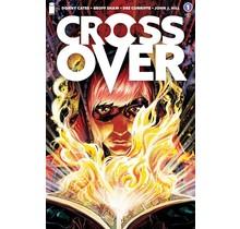 CROSSOVER #1 CVR C SHAW