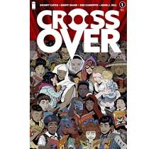 CROSSOVER #1 CVR F 25 COPY INCV MOORE