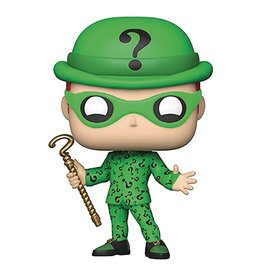 Funko POP BATMAN FOREVER THE RIDDLER