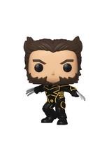 Funko FUNKO POP! MARVEL: X-Men 20th-Wolverine In Jacket