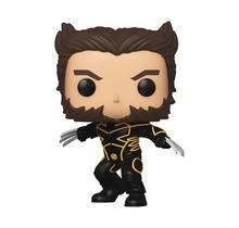 FUNKO POP! MARVEL: X-Men 20th-Wolverine In Jacket
