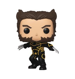 Funko FUNKO POP! MARVEL: X-Men 20th-Wolverine In Jacket