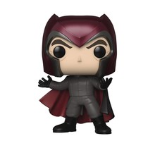 POP MARVEL X-MEN 20TH MAGNETO VIN FIGURE
