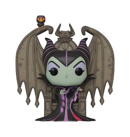 Funko POP DISNEY VILLAINS MALEFICENT ON THRONE