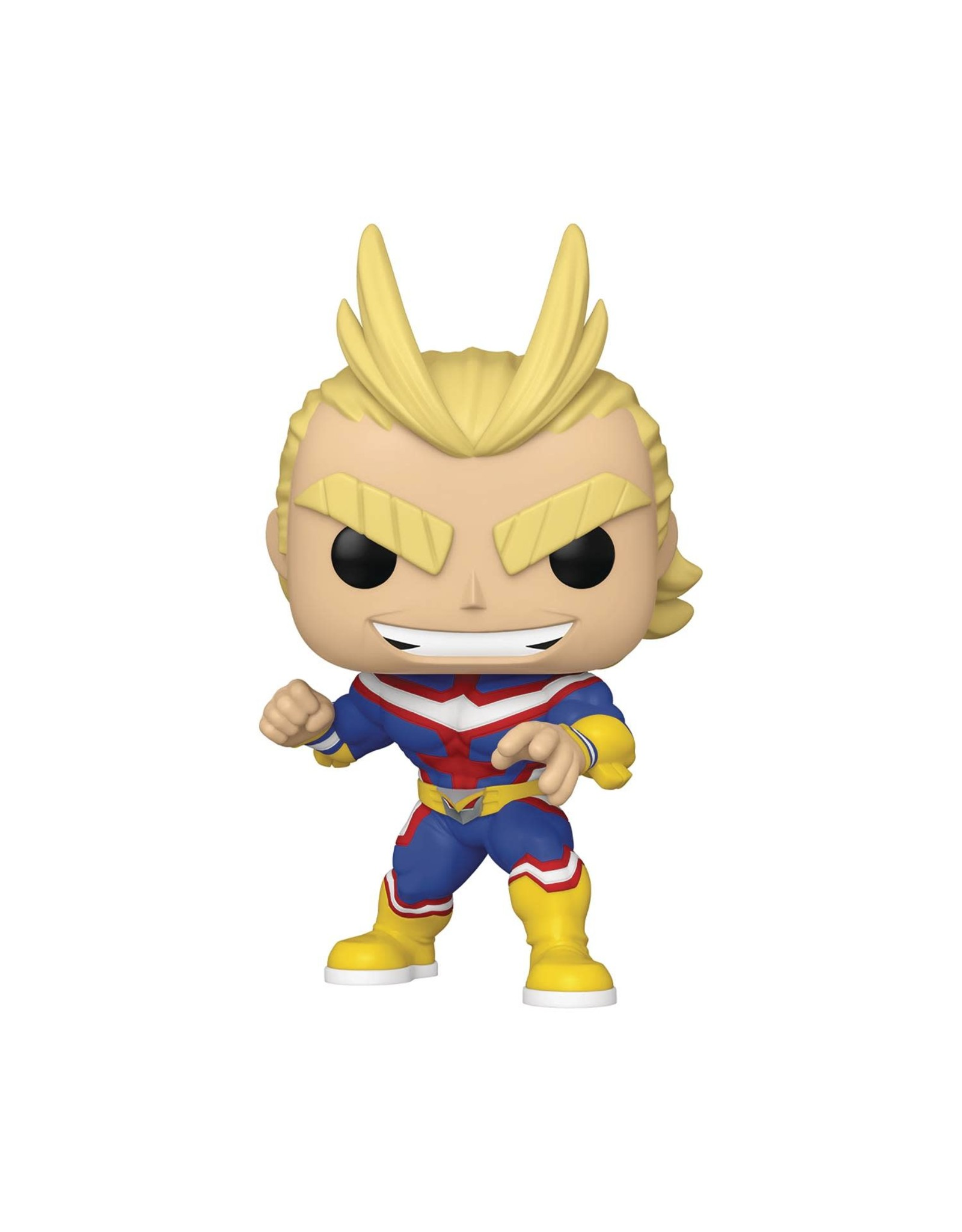 Funko POP MY HERO ACADEMIA ALL MIGHT 10""