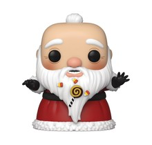 POP DISNEY NIGHTMARE BEFORE CHRISTMAS SANDY CLAWS