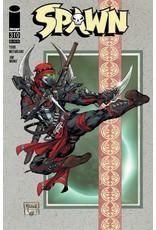 Image Comics SPAWN #310 CVR B MCFARLANE