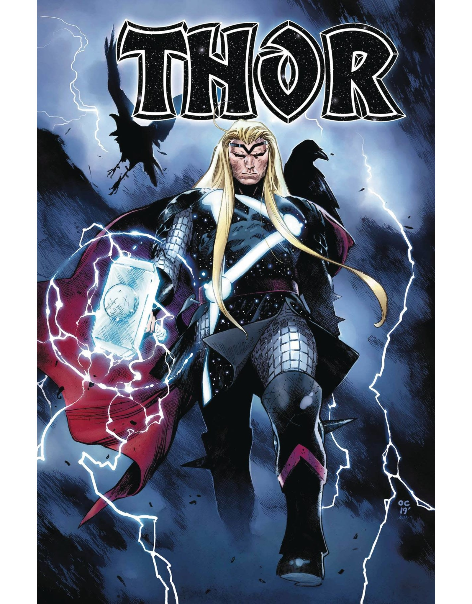 Marvel Comics THOR BY DONNY CATES TP VOL 01 DEVOURER KING