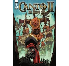 CANTO II HOLLOW MEN #2 (OF 5)