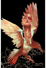 Marvel Comics UNKINDNESS OF RAVENS #1 (OF 4) CVR B KHALIDAH VAR