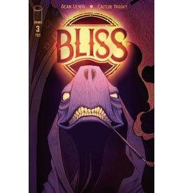 Image Comics BLISS #3