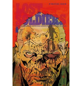 Image Comics LOST SOLDIERS #4 (OF 5) (MR)
