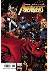 Marvel Comics AVENGERS #38