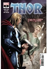 Marvel Comics THOR #9