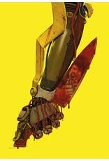 DARK HORSE COMCIS CYBERPUNK 2077 TRAUMA TEAM #3 (OF 4) (MR)