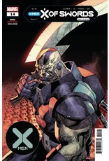 Marvel Comics X-MEN #14 XOS