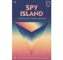 SPY ISLAND #3 (OF 4) CVR A MITERNIQUE