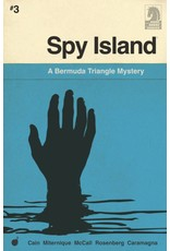 DARK HORSE COMCIS SPY ISLAND #3 (OF 4) CVR B MITERNIQUE