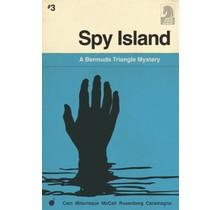 SPY ISLAND #3 (OF 4) CVR B MITERNIQUE