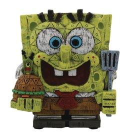 Nickelodeon SPONGEBOB SQUAREPANTS EEKEEZ FIGURINE (C: 1-1-2)