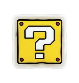 Bunkins NINTENDO QUESTION BLOCK COLD PACK (C: 1-0-2)