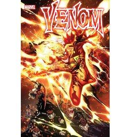 Marvel Comics PRE-SALE VENOM #31 HERRERA KNULLIFIED VAR KIB