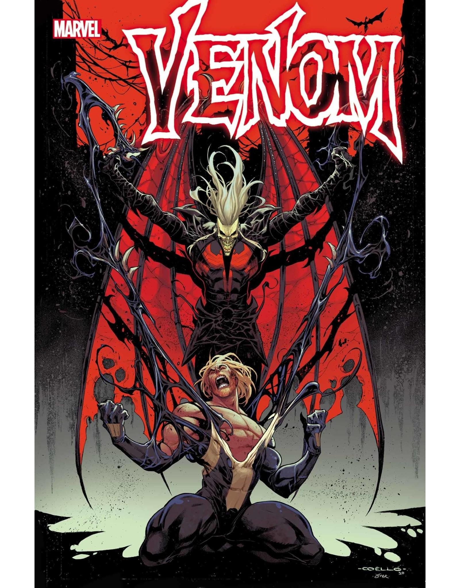 Marvel Comics VENOM #31 KIB