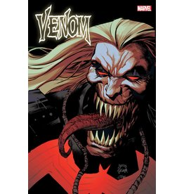 Marvel Comics PRE-SALE VENOM #31 STEGMAN VAR KIB