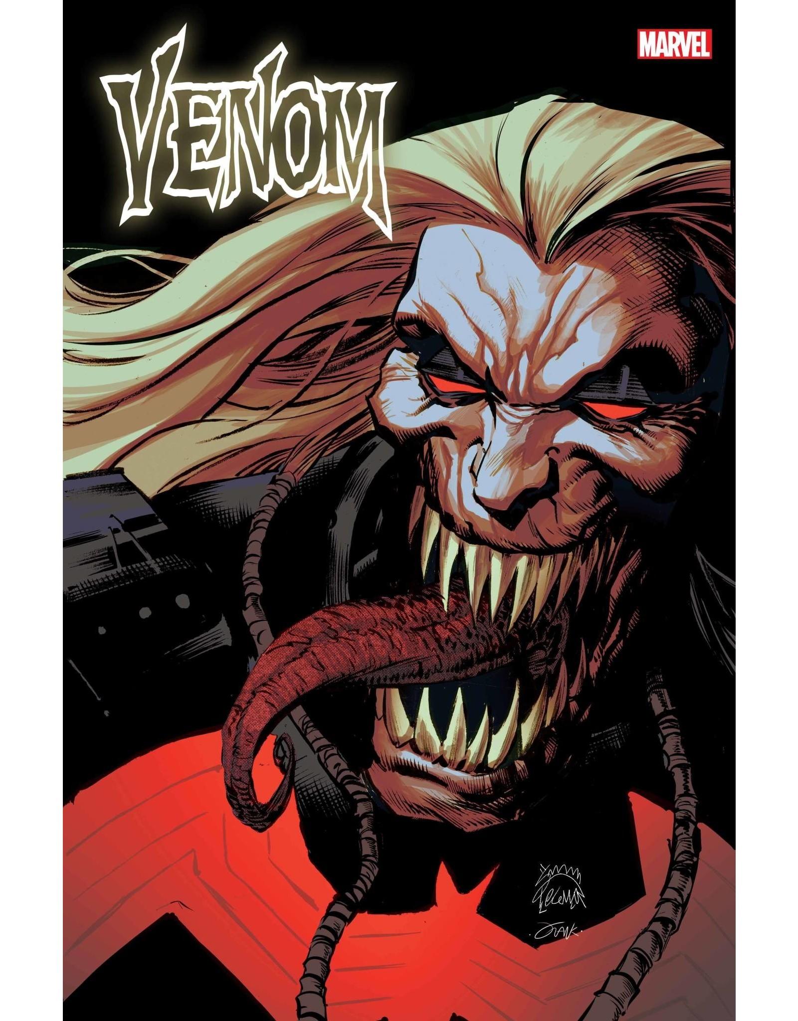 Marvel Comics VENOM #31 STEGMAN VAR KIB