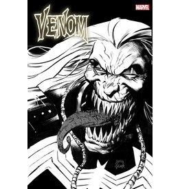 Marvel Comics VENOM #31 STEGMAN SKETCH VAR KIB 1:100