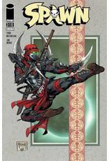 Image Comics SPAWN #310 2ND PTG