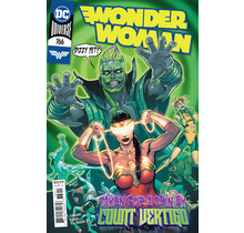 WONDER WOMAN #766 CVR A DAVID MARQUEZ