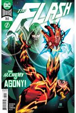 DC Comics FLASH #765 CVR A BERNARD CHANG