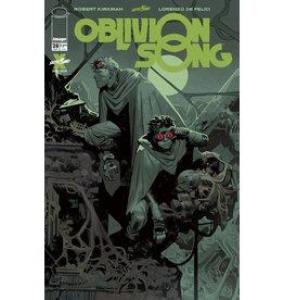 Image Comics OBLIVION SONG BY KIRKMAN & DE FELICI #28 (MR)