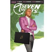 SEVEN SECRETS #4 10 COPY MERCADO DRESSED INCV