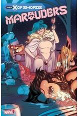 Marvel Comics MARAUDERS #15 XOS