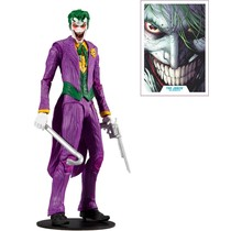 "McFarlane Toys DC Multiverse The Joker: DC Rebirth 7"" Action Figure"
