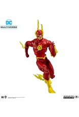 McFarlane Toys McFarlane Toys DC Multiverse The Flash: DC Rebirth Action Figure