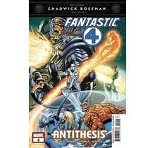 FANTASTIC FOUR: ANTITHESIS #2 1ST PRINT