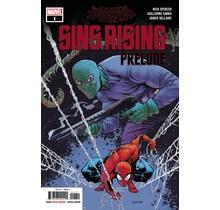 AMAZING SPIDER-MAN: SINS RISING PRELUDE #1