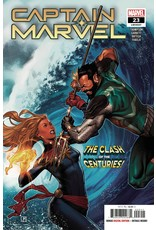 Marvel Comics CAPTAIN MARVEL #23