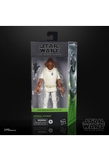 Hasbro Star Wars The Black Series Admiral Ackbar Collectible Toy Figure