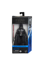 Hasbro Star Wars The Black Series Darth Vader Toy Action Figure