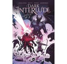 DARK INTERLUDE #1 15 COPY INCV WIJNGAARD (MR)