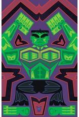 Marvel Comics IMMORTAL HULK #40 VEREGGE HULK VAR