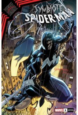 Marvel Comics SYMBIOTE SPIDER-MAN KING IN BLACK #1 RANDOLPH VAR