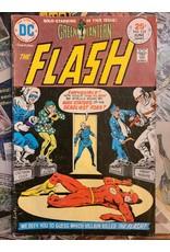DC Comics THE FLASH #234 GD+